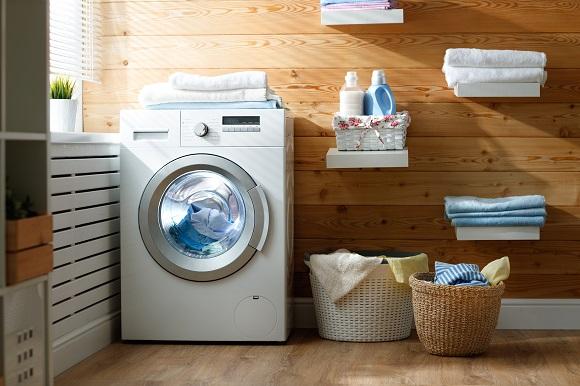 布団を自宅の洗濯機で丸洗いする場合